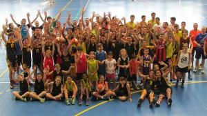 Participants al 3x3