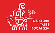 Cafè Acció